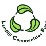 Landfill Communities Fund Logo